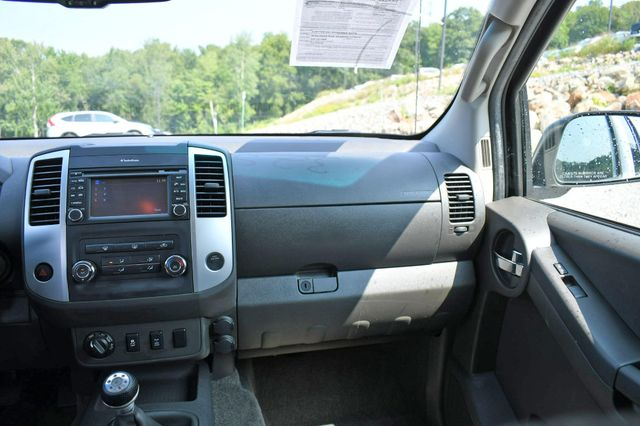 2013 Nissan Xterra Pro-4X Naugatuck, Connecticut 20