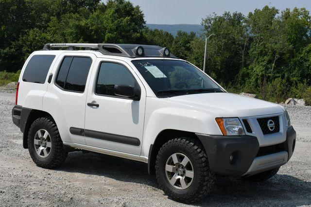 2013 Nissan Xterra Pro-4X Naugatuck, Connecticut 8