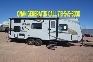 2013 Northwood NASH 23B W/GENERATOR in Pueblo West, Colorado