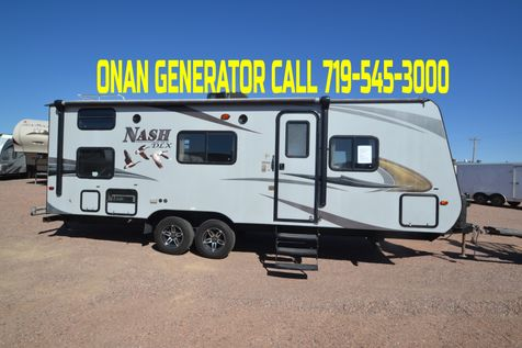 2013 Northwood NASH 23B W/GENERATOR  in Pueblo West, Colorado
