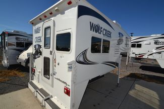 2013 Northwood WOLF CREEK 850 39 percent sales tax  city Colorado  Boardman RV  in , Colorado