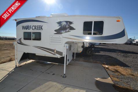 2013 Northwood WOLF CREEK 850 3.9 percent sales tax in , Colorado