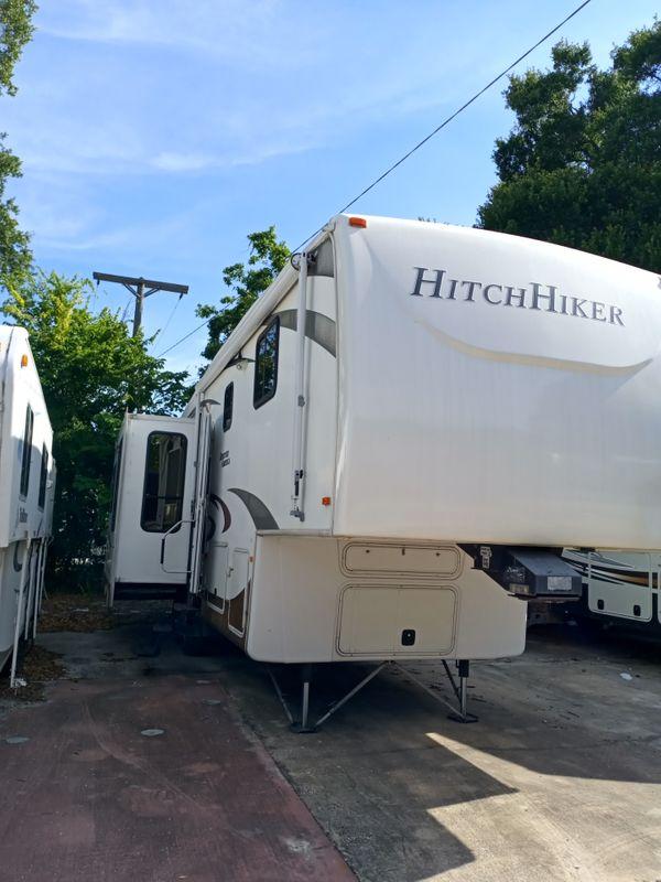2013 Nu-Wa Hitch hiker   city FL  Manatee RV  in Palmetto, FL