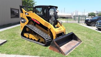 2013 Other CATERPILLAR 299D SKID-STEER 95HP  in Fort Worth, TX