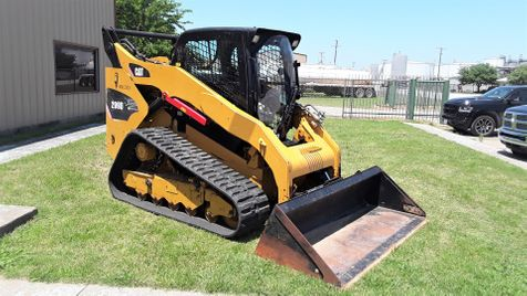 2013 Other CATERPILLAR 299D SKID-STEER 95HP  COMPACT TRACK LOADER in Fort Worth, TX