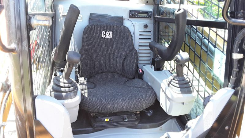 2013 Other CATERPILLAR 299D SKID-STEER 95HP  COMPACT TRACK LOADER  city TX  North Texas Equipment  in Fort Worth, TX