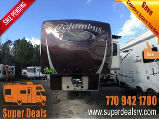 2013 Palomino Columbus 320RS in Temple, GA 30179