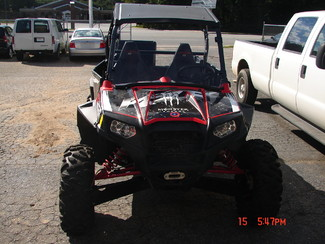 2013 Polaris 900XP Spartanburg, South Carolina 0