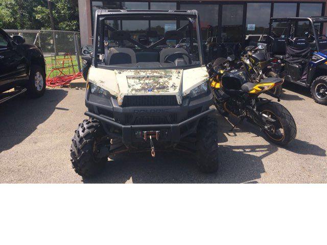 2013 Polaris Ranger  - John Gibson Auto Sales Hot Springs in Hot Springs Arkansas