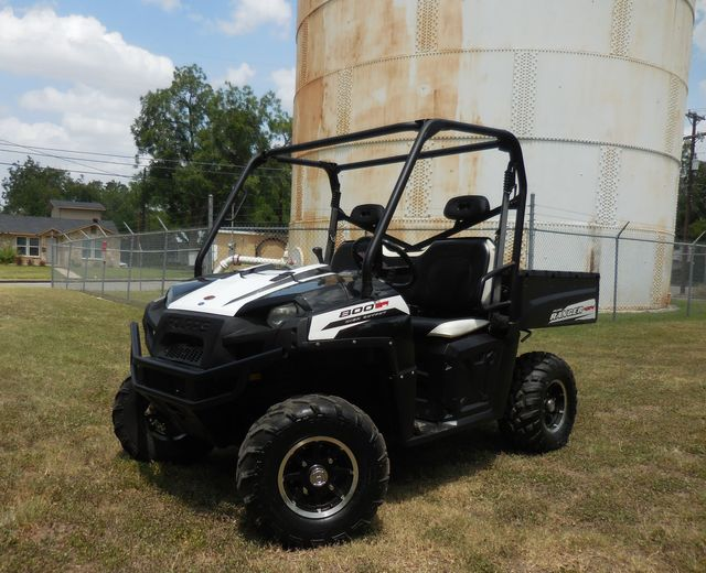 2013 Polaris Ranger in New Braunfels, TX 78130