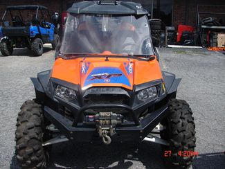 2013 Polaris XP900 Spartanburg, South Carolina 8