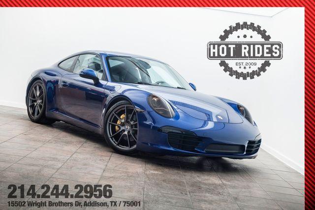 2013 Porsche 911 Carrera Coupe in Addison, TX 75001