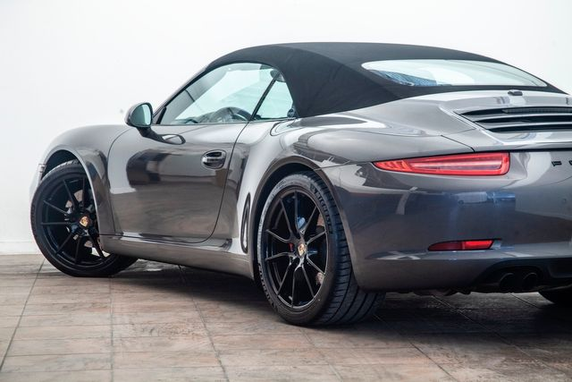 2013 Porsche 911 Carrera S in Addison, TX 75001