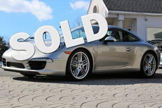 2013 Porsche 911 Carrera 4S Coupe in Alexandria VA