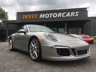 2013 Porsche 911 Carrera S in Boerne, Texas 78006