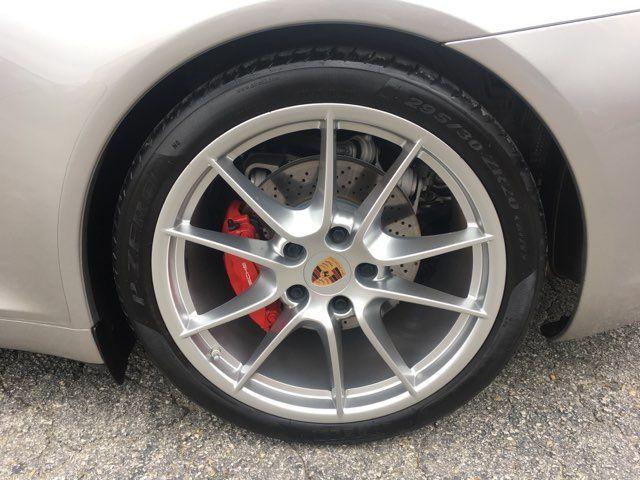 2013 Porsche 911 Carrera 2 S Boerne, Texas 10