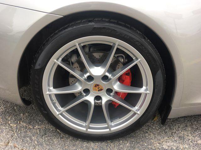 2013 Porsche 911 Carrera S in Boerne, Texas 78006
