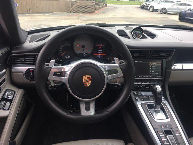 2013 Porsche 911 Carrera 2 S Boerne, Texas 23