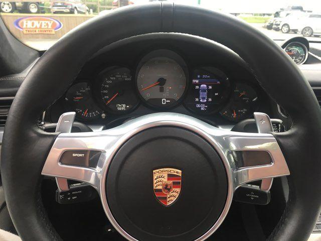 2013 Porsche 911 Carrera 2 S Boerne, Texas 24