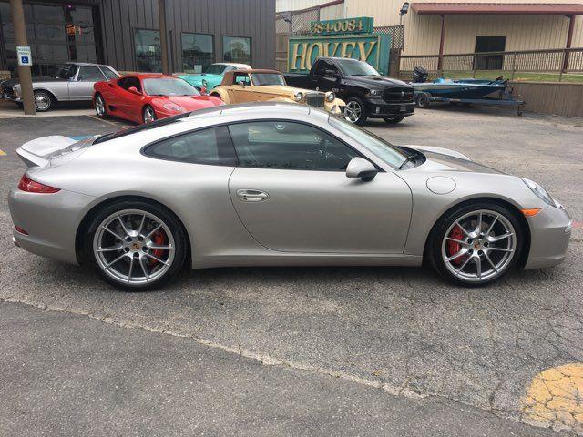 2013 Porsche 911 Carrera 2 S Boerne, Texas 3