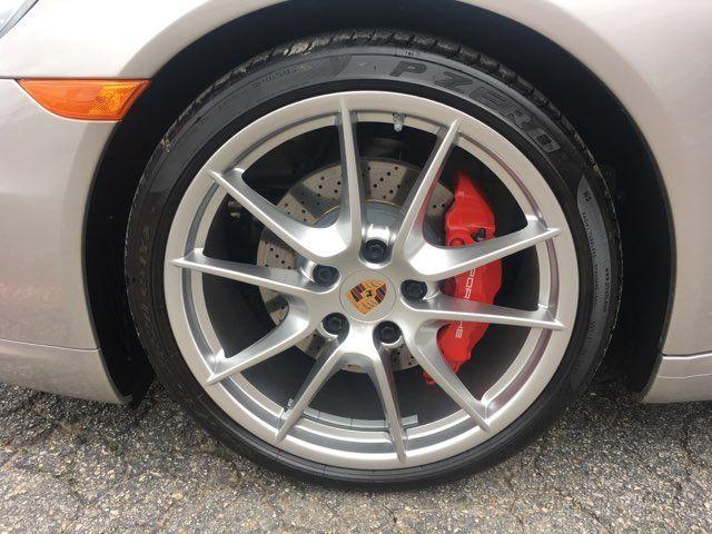 2013 Porsche 911 Carrera 2 S Boerne, Texas 9