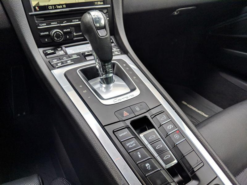 2013 Porsche 911 Carrera 4S Coupe Premium Pkg  Burmester PDK Sport Chrono  Exhaust  city Washington  Complete Automotive  in Seattle, Washington