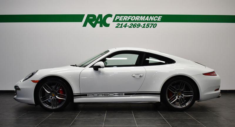 2013 Porsche 911 Carrera 4S in Carrollton, TX