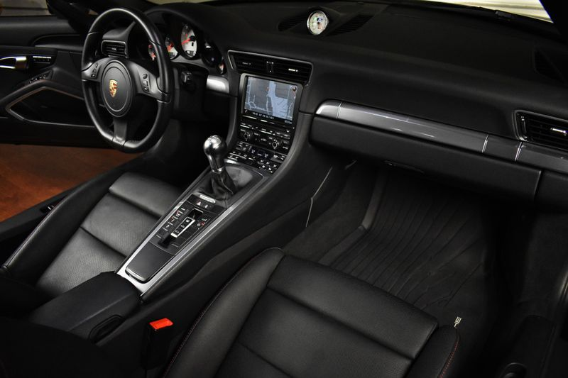 2013 Porsche 911 Carrera S in Carrollton, TX