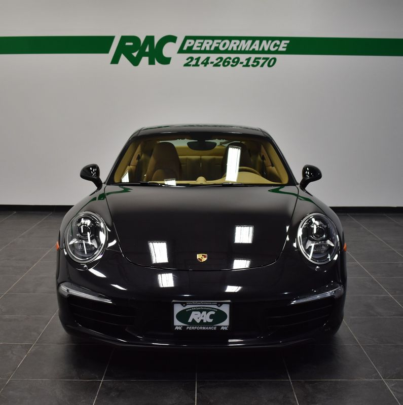 2013 Porsche 911 Carrera in Carrollton, TX