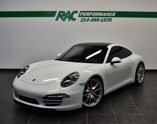 2013 Porsche 911 Carrera S-[ 2 ]