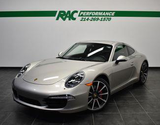 2013 Porsche 911 Carrera 4S-[ 2 ]