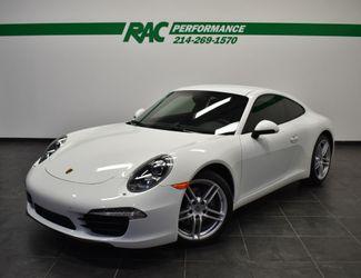 2013 Porsche 911 Carrera-[ 2 ]