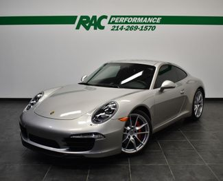 2013 Porsche 911 Carrera S-[ 4 ]