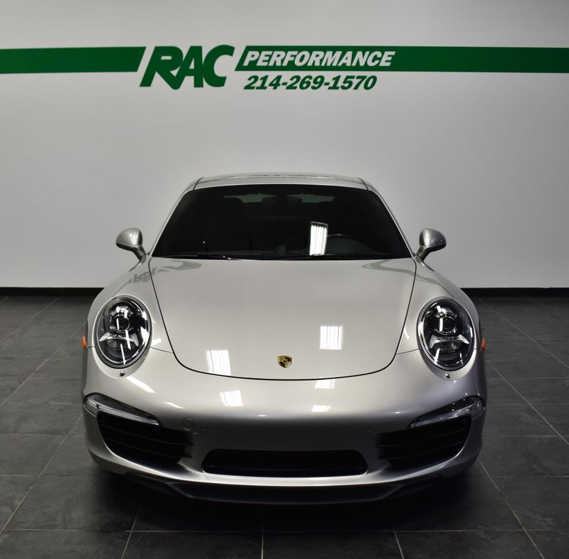 2013 Porsche 911 Carrera S in Carrollton, TX
