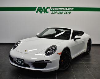 2013 Porsche 911 in Carrollton TX