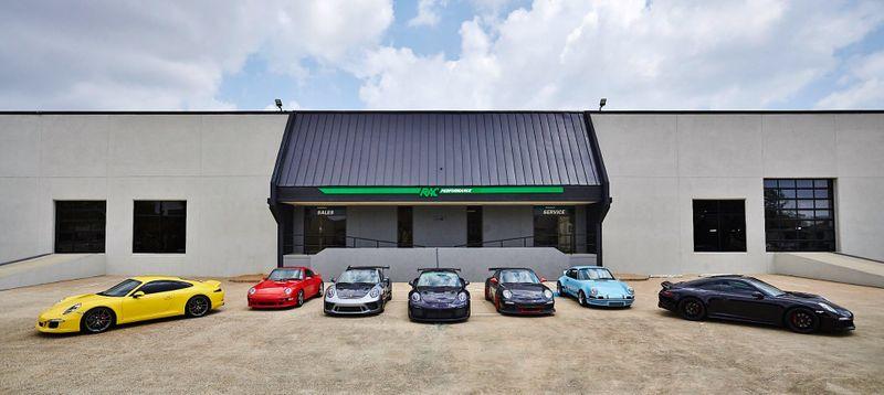 2013 Porsche 911 Carrera Cabriolet in Carrollton, TX