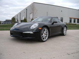 2013 Porsche 911 Carrera Chesterfield, Missouri 1