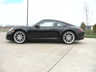 2013 Porsche 911 Carrera Chesterfield, Missouri 3