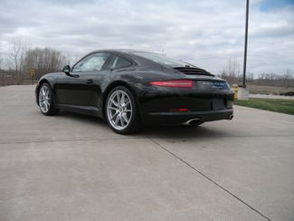 2013 Porsche 911 Carrera Chesterfield, Missouri 4