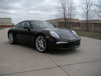 2013 Porsche 911 Carrera Chesterfield, Missouri