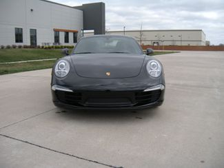 2013 Porsche 911 Carrera Chesterfield, Missouri 7