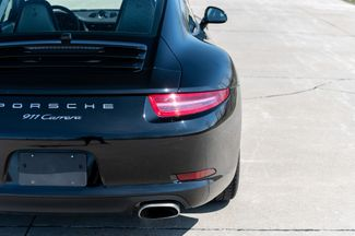 2013 Porsche 911 Carrera Chesterfield, Missouri 12