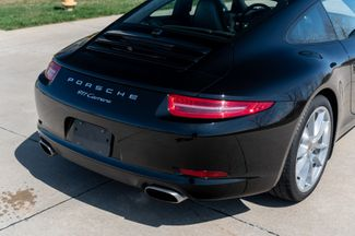 2013 Porsche 911 Carrera Chesterfield, Missouri 14