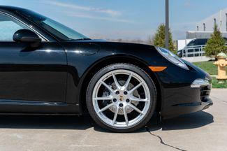 2013 Porsche 911 Carrera Chesterfield, Missouri 17