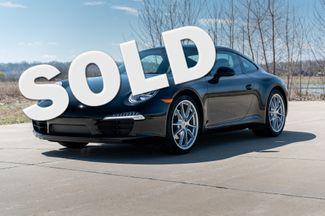 2013 Porsche 911 Carrera Chesterfield, Missouri