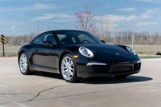 2013 Porsche 911 Carrera Chesterfield, Missouri 1