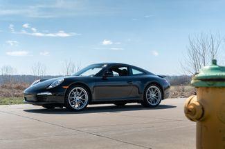 2013 Porsche 911 Carrera Chesterfield, Missouri 89