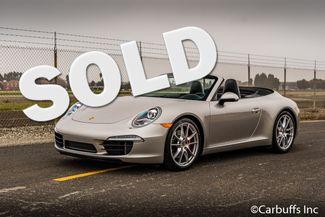 2013 Porsche 911 Carrera S   Concord, CA   Carbuffs in Concord
