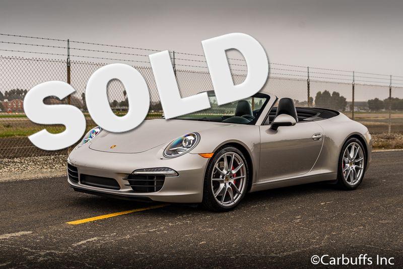 2013 Porsche 911 Carrera S | Concord, CA | Carbuffs