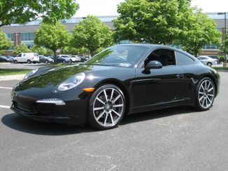 2013 Sold Porsche 911 Carrera Conshohocken, Pennsylvania 1